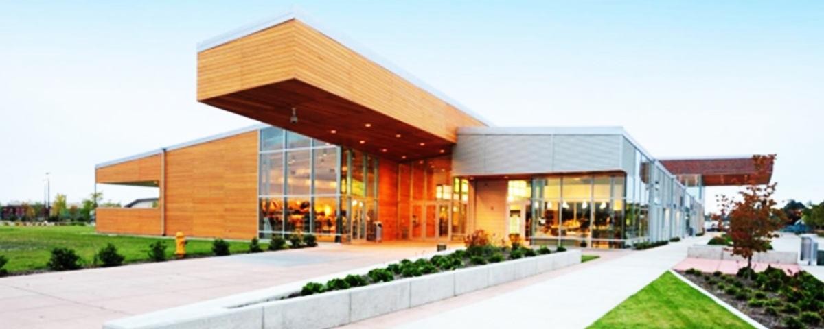 McGavick Conference Center in Lakewood, WA - Saturn Barter Company